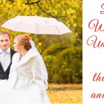 Best Wedding Umbrellas for the Rain and Sun