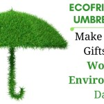 Ecofriendly Umbrellas Make Great Gifts On  World Environment Day