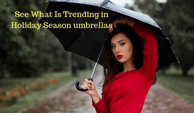 See What Is Trending During Holiday Season