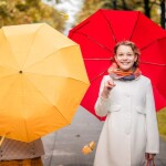 Enhance your Brand Visibility with Custom Kids Umbrellas
